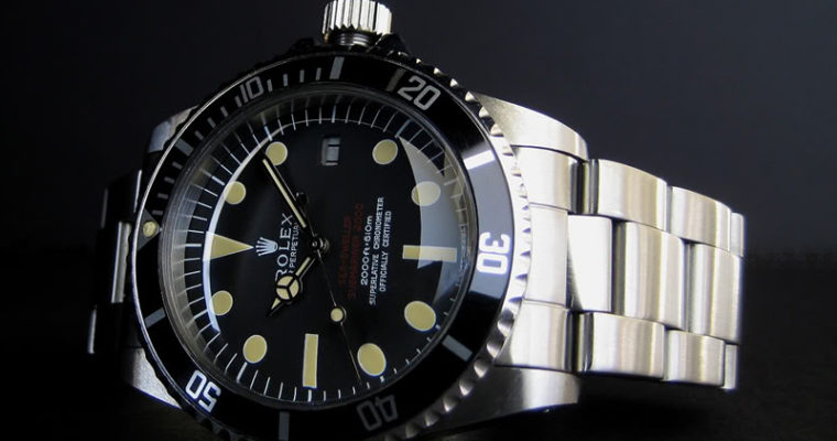 The importance of regular Rolex watch repair