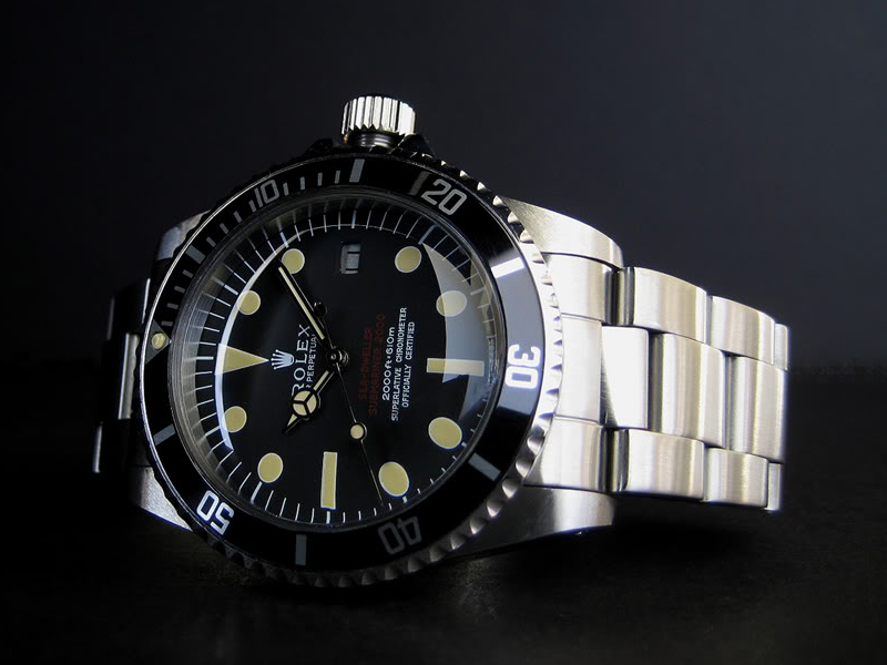 The importance of regular Rolex watch repair