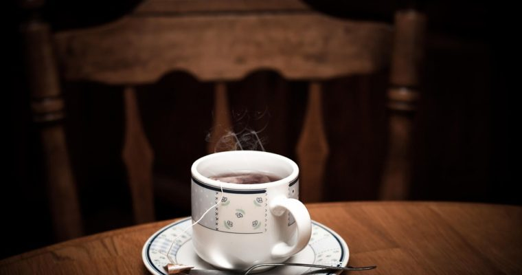 Herbal Teas & The Benefits They Provide
