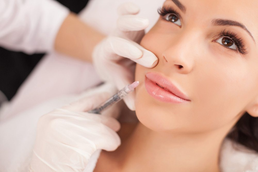 cosmetic surgery in Glasgow restoring youth