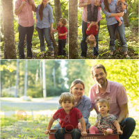 Family Photography Glasgow | Advantages of a Family Photoshoot