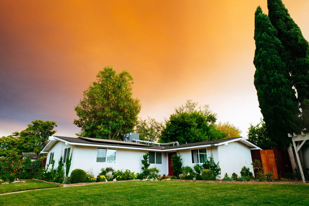 Improving Your Home To Help The Environment