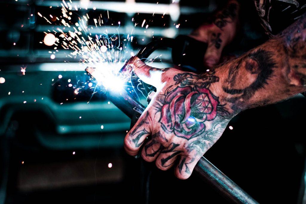 Glasgow tattoo artists